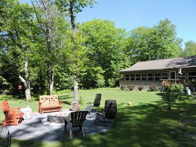 Photo for 3BR House Vacation Rental in Ludington, Michigan