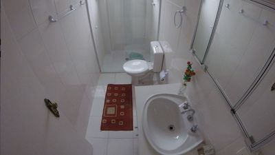 Photo for Brand new beautiful fully furnished apartment with Air Conditioning in bedrooms, etc.