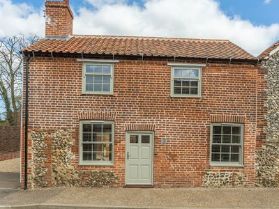 Photo for This luxury gem of a retreat is the perfect bolt hole for stylish romantics.