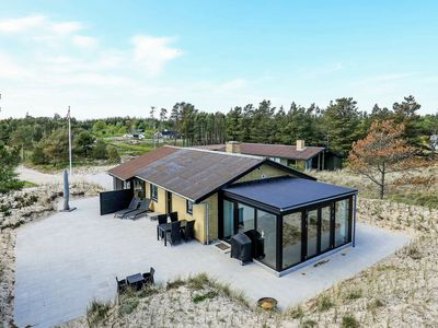 Photo for Secluded Holiday Home in Jutland with Terrace