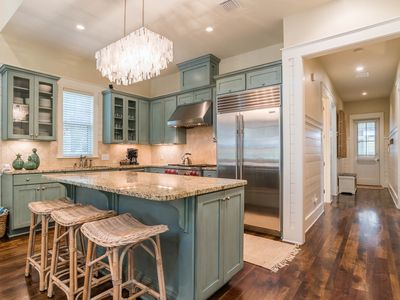 Photo for Executive Access Home! Forest District - Gourmet Kitchen & Open Floor Plan!