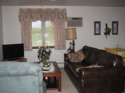 Photo for 1BR Guest House/pension Vacation Rental in Orwigsburg, Pennsylvania