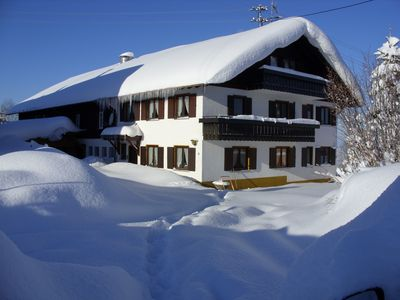 Photo for 3BR Apartment Vacation Rental in Oberreute