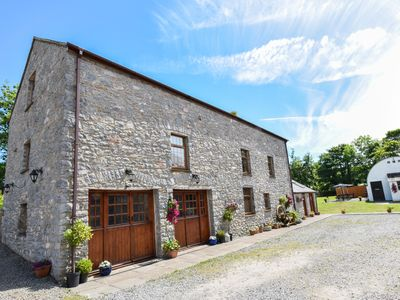 Photo for Located within a converted 17th Century Mill and a perfect location to enjoy all the Pembrokeshire h