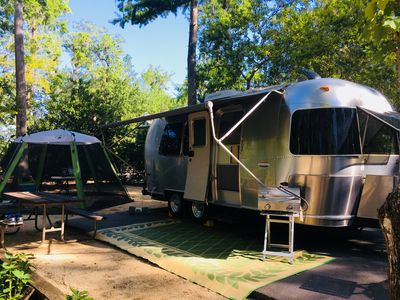 RV Camping without the Tow! - HomeAway