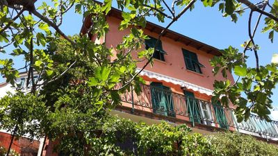 Photo for Holiday house Castiglione Chiavarese for 4 - 8 persons with 1 bedroom - Holiday house