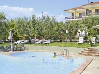 Photo for Holiday residence Asteris Village, Gerakini  in Halbinsel Sithonia - 5 persons, 2 bedrooms