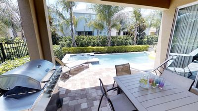 Photo for ACO PREMIUM - 6BD WITH POOL(1744)