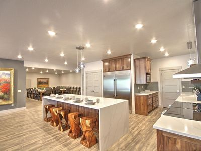 Photo for 11BR House Vacation Rental in Garden City, Utah