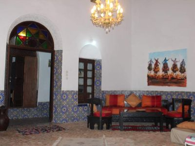 Photo for Heart of capital traditional apartment