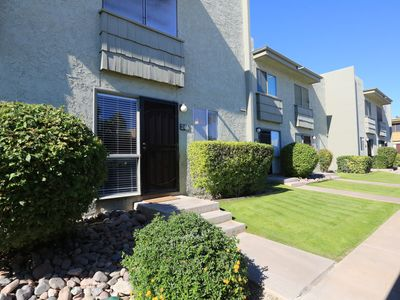 Newly Updated Condo - Heart of Old Town Scottsdale