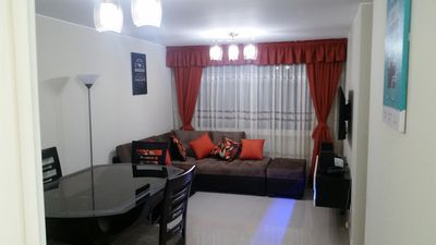 Photo for Apartment in the Heart of Barranco