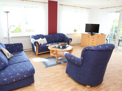 Photo for Apartment 100 sqm - Pension and Guesthouse Tüxen