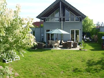 Holiday home Strandgut, 4 stars, family friendly suitable for nature lovers