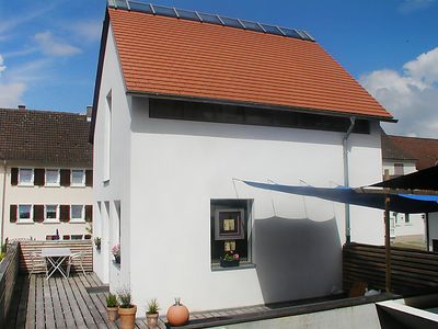 Photo for Vacation home Albergo Centro  in Hüfingen, Black Forest - 2 persons, 1 bedroom
