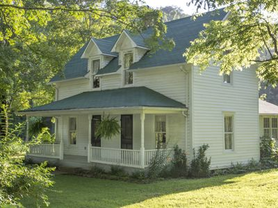 Photo for Boxley Valley Farmstay On The Beautiful Buffalo River