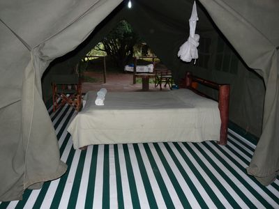 Photo for Enchoro Wildlife Camp Masai Mara Tented Accommodation