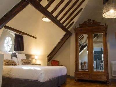 Photo for The nest, a cozy nest in the heart of Amiens