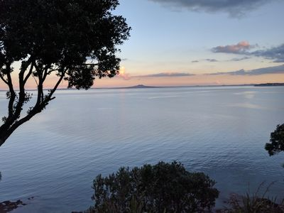 Photo for Whangaparaoa Retreat with jaw-dropping views