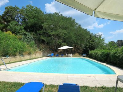 Photo for Vacation home La Moraia (TAL452) in Talciona - 6 persons, 2 bedrooms