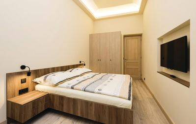 1 bedroom accommodation in Praha 1