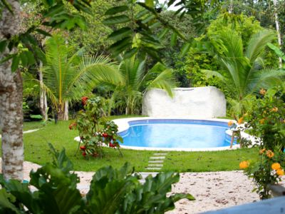 Photo for 2BR House Vacation Rental in Santa Teresa Beach, Puntarenas Province