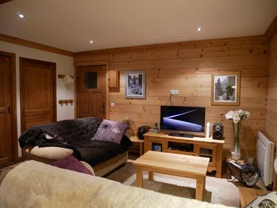 Photo for Apartment/ flat - Meribel