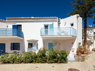 Photo for Stunning luxury 2 bed villa - Valo do lobo Golf Resort