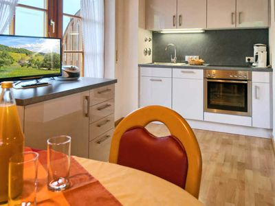 Photo for 1BR Apartment Vacation Rental in Oberried