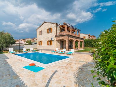 Photo for Villa Stella 17 Paradiz with Private Pool and shared Tennis Court