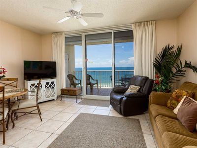Photo for Beach Club 1009D by Meyer Vacation Rentals