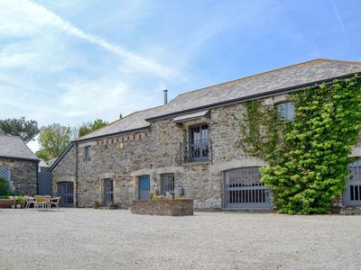 Photo for 5 bedroom accommodation in St Newlyn, near Newquay