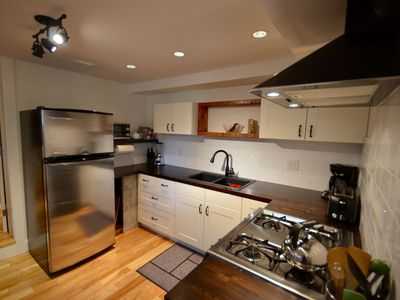 Photo for Secluded Garden Suite - Close To Trout Lake Beach In East Vancouver