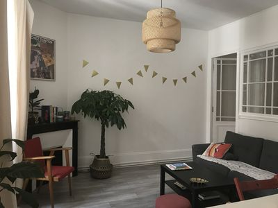 Photo for Cozy and bright apartment