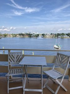 Photo for SPECTACULAR INTERCOASTAL & DOWNTOWN VIEWS, STEPS TO BEACH