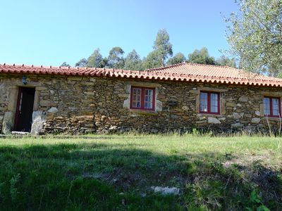 Photo for Country house in the mountain