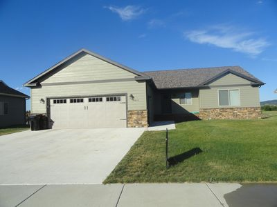 Photo for First Class Vacation Home in the Heart of the Black Hills