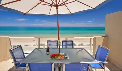 Photo for Adelaide Luxury Beach House, Multi-Award, Festival Spcials,  Sea Views & Sunsets