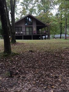 Photo for Lake Barkley - Private Cabin With 2 BR/1BA, Sleeps 6