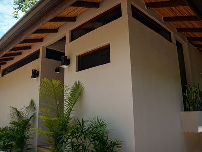 Photo for Bungalow 2: Bamboo · Jaw Dropping Jungle Bungalow: Bamboo