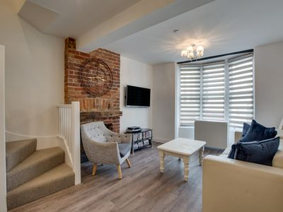 Photo for East Street Central - Two Bedroom Apartment, Sleeps 4