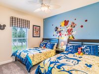 Great rental property even closer to Disney than advertised