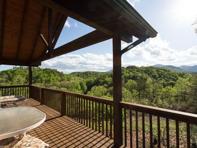Photo for BOOK NOW! JUVE' CABIN - Carolina Properties Vacation Rentals