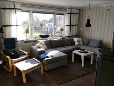Photo for Cottage for 4 guests with 100m² in Nordstrand (122119)