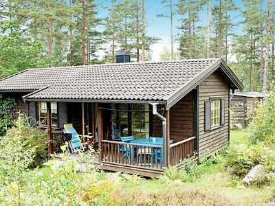 Photo for 4 person holiday home in ulrika
