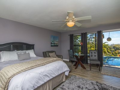 Photo for Fully Furnished Beautiful Studio for your vacation.