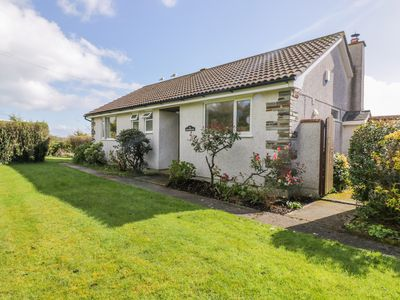 Photo for BRAMBLES, family friendly, with open fire in Mevagissey, Ref 971268