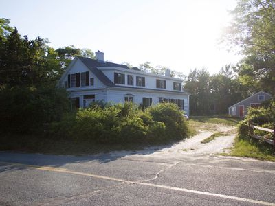 Photo for Historic Truro House near Longnook Beach