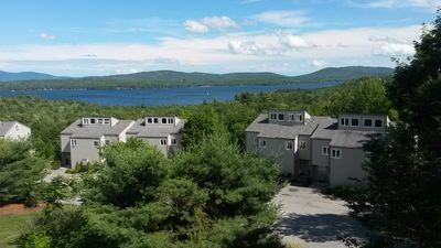 Hiking opportunities abound on the many trails in the MOUNT SUNAPEE region!