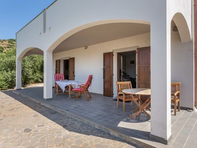 Photo for Bosa / Modolo New villa, detached on 5000 square meters for 4 people